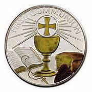 SPX - First communion