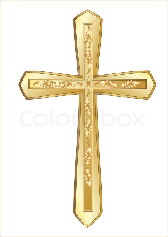 SPX christian-cross