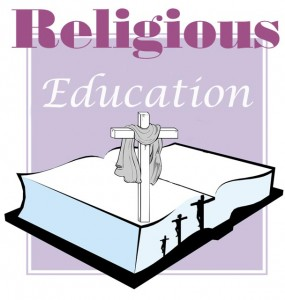 SPX - religious education